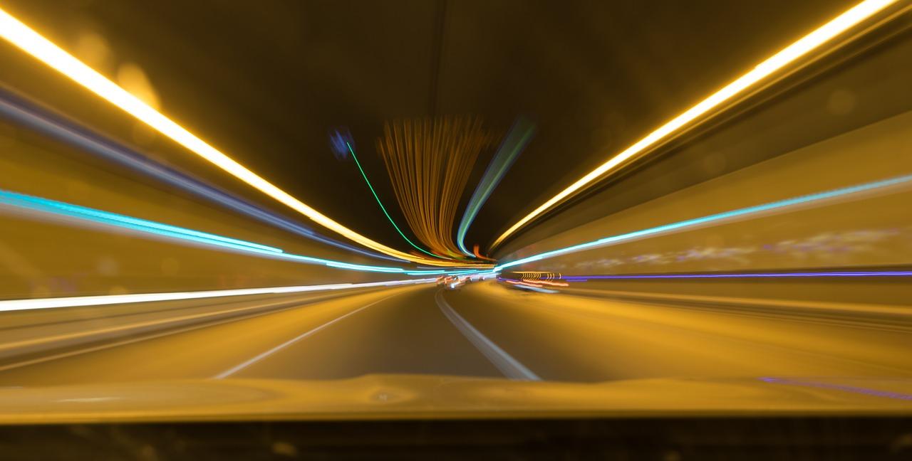 PCIE2.0でもNVMeは速い.4