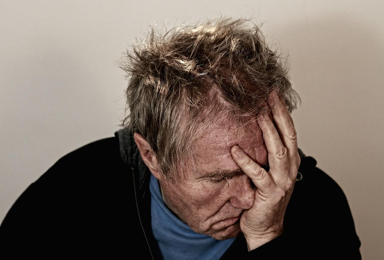 しょっちゅう起こる頭痛の原因をめぐる探求と意外な解決