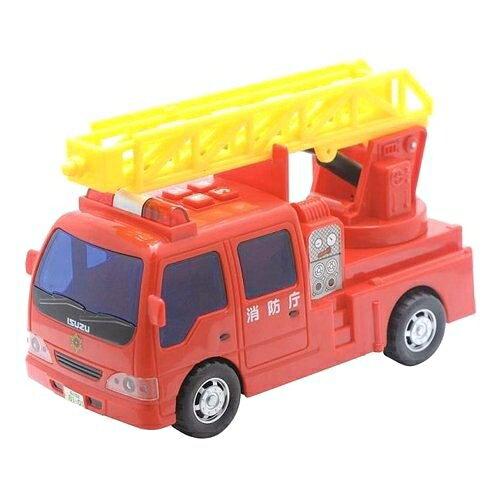 4962603006925 ミニサウンド はしご消防車
