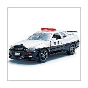 4971404002548 DK-3101 高速パトカー