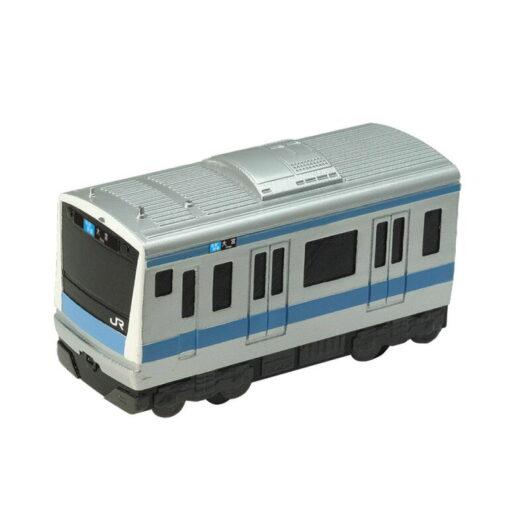 4979092016588 1658 パネルワールド専用車両E233系京浜東北線