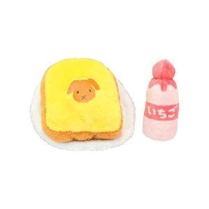 4972825212219 YF-013 ゆめふわタウン 食パンといちご牛乳