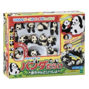 4905040061515 パンダだらけ 赤ちゃんといっしょ