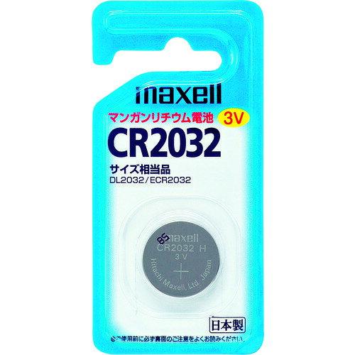 4902580100841 マンガンリチウム電池CR2032