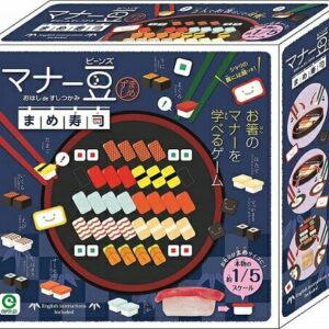 4546598009361 マナー豆 まめ寿司