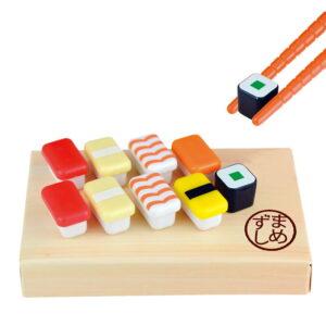 4546598010879 マナー豆まめ寿司ポータブル