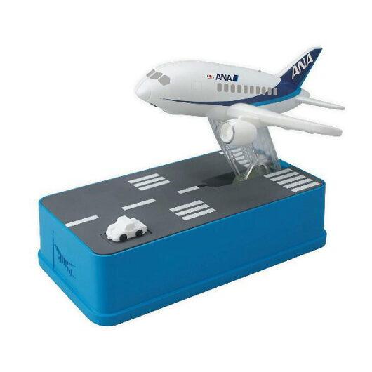 4582319376732 飛行機貯金箱 ANA ver.