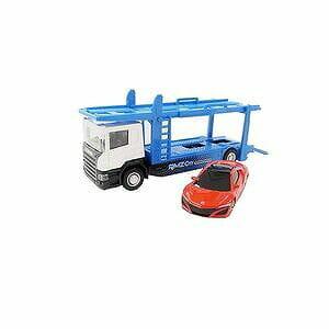 4897039351342 JDC5024-BR キャリアトラック・ホンダNSX