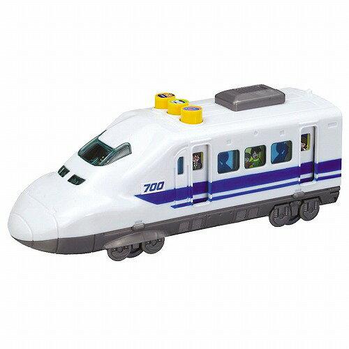 4902923119424 みんなの新幹線 700系のぞみ