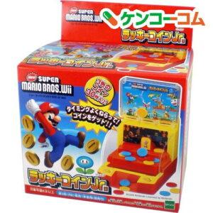 4905040761057 New スーパーマリオブラザーズ Wii ラッキーコインJr.