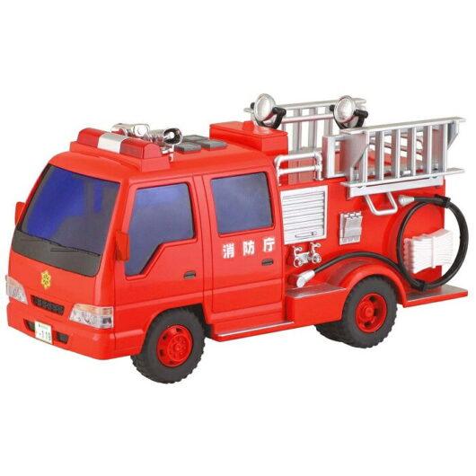 4962603005782 サウンドポンプ消防車
