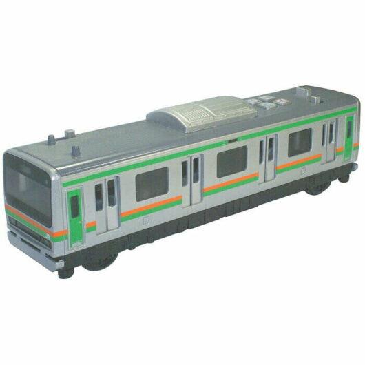 4962603006208 サウンドトレインE231系(湘南新宿ライン)