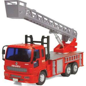 4962603006628 ISUZUGIGA ジュニア消防車