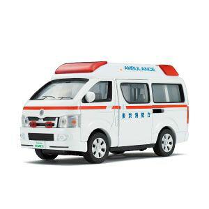 4971404002517 DK-3106 救急車