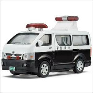 4971404002531 DK-3107 パトカー