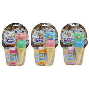 4972825214152 BU-W029 アイスクリームバブルブロワー