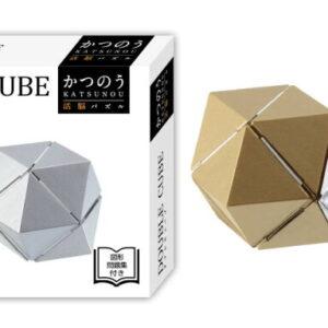 4977513068048 かつのう ダブルキューブ