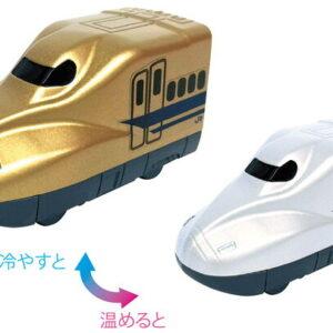 4977554616826 おふろDEミニカー N700系新幹線
