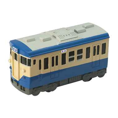 4979092016571 1657 パネルワールド専用車両113系横須賀線