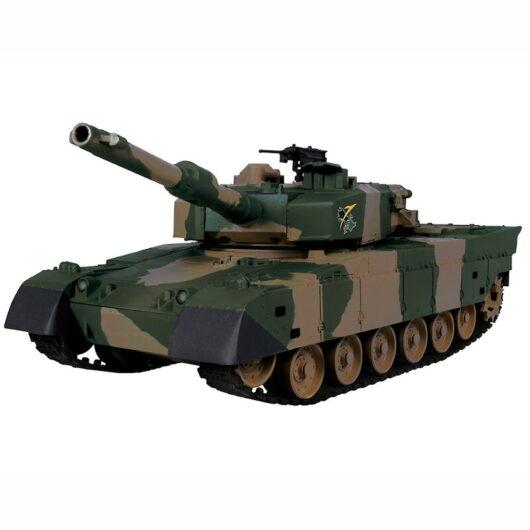 4897039350932 JRVK058-GR 1/28 陸上自衛隊 90式戦車