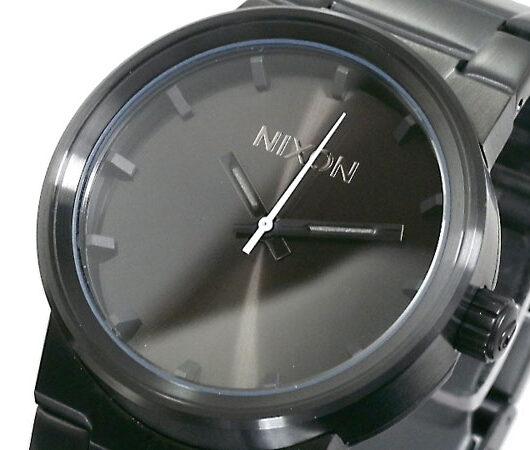 ニクソン NIXON キャノン CANNON 腕時計 A160-001