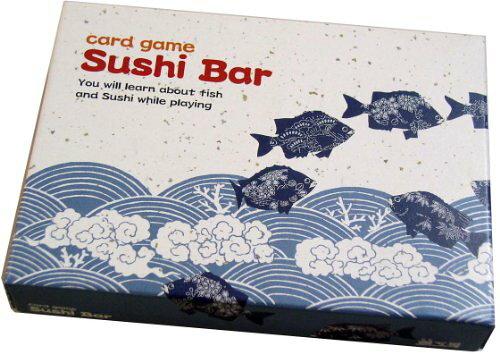 4571187740080 T-003 Sushi Bar(スシバー)