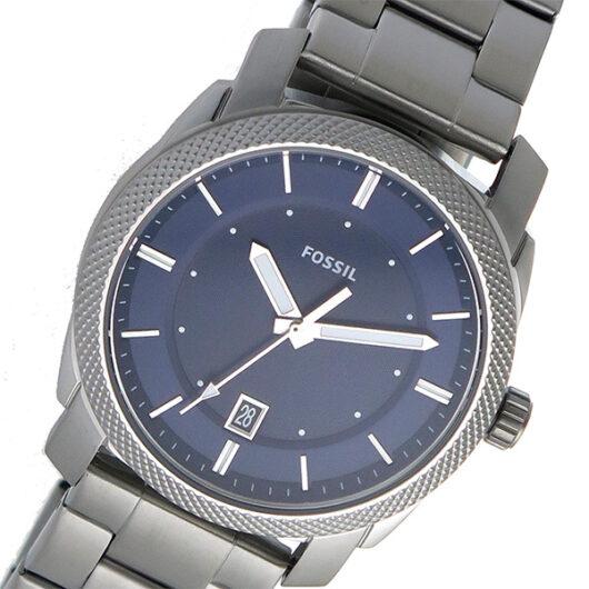 フォッシル FOSSIL  クオーツ メンズ 腕時計 FS5340 ブルー ブルー