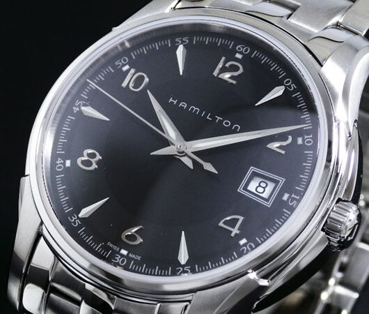 ハミルトン HAMILTON ジャズマスター ジェント 腕時計 H32411135