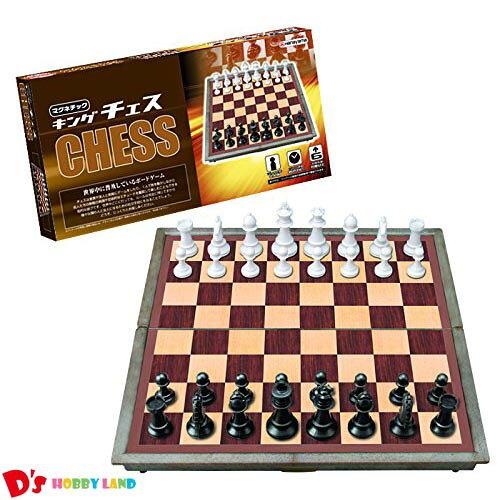 4977513058360 マグネチック キング チェス