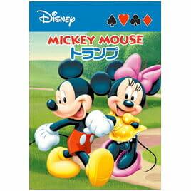 4962514293865 トランプミッキーマウス