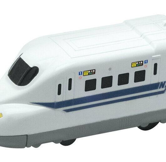 4979092016380 1638 パネルワールド専用車両 新幹線N700A