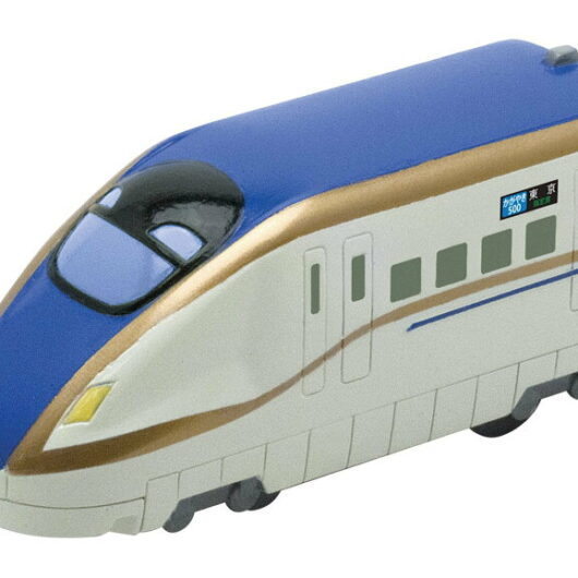 4979092016397 1639 パネルワールド専用車両 新幹線E7系かがやき