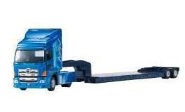 4971404002654 大型低床トレーラー