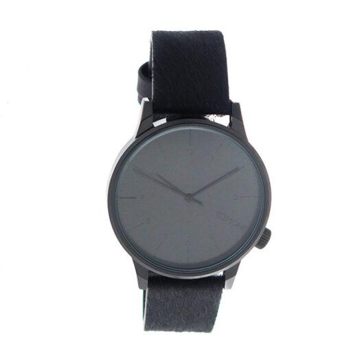 コモノ KOMONO Winston Monte Carlo クオーツ メンズ 腕時計 KOM-W2552 ブラック ブラック