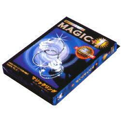 4964891202409 MAGIC+1 マジックリング