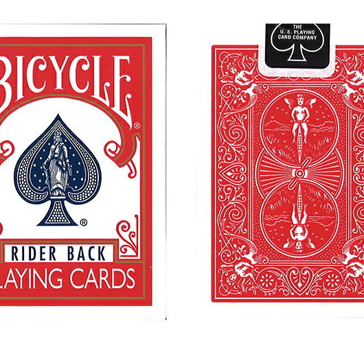 0073854798089 バイスクル ポーカー 黒