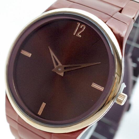 ポリス POLICE 腕時計 メンズ PL.12744JRSBZR/12M ホライズン Horizon クォーツ ブラウン ブロンズ
