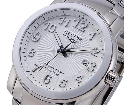 セクター SECTOR クオーツ メンズ 腕時計 R3253139045 ホワイト
