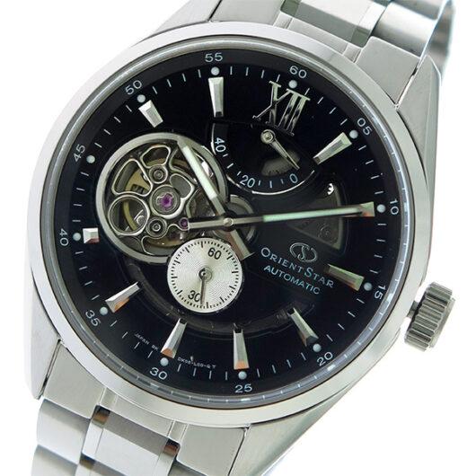 オリエント ORIENT オリエントスター Orient Star 自動巻き メンズ 腕時計 SDK05002B0 (WZ0181DK) ブラック