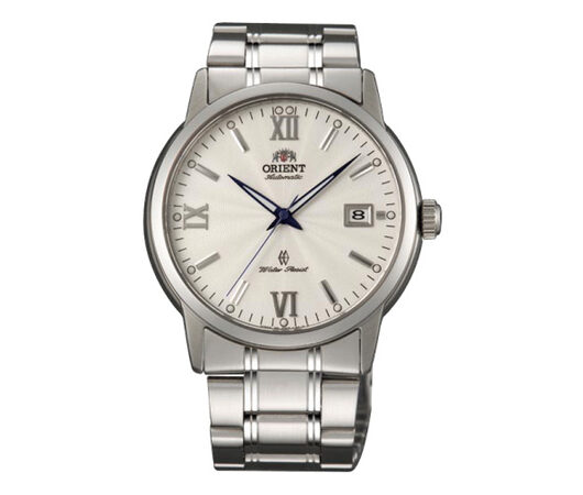 オリエント ORIENT ワールドステージコレクション メカニカル Mechanical 自動巻 メンズ 腕時計 WV0551ER 国内正規 ホワイト