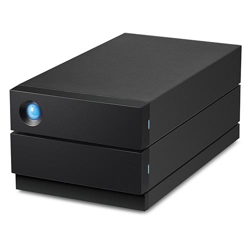 エレコム LaCie 2big RAID USB-C 16TB STHJ16000800
