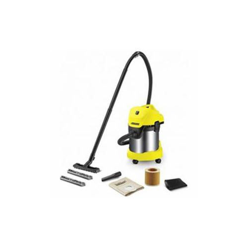 ケルヒャー WD3 乾湿両用掃除機 1.629-854.0