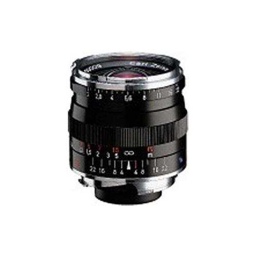 COSINA レンズ BIOGONT2/35ZM-BK