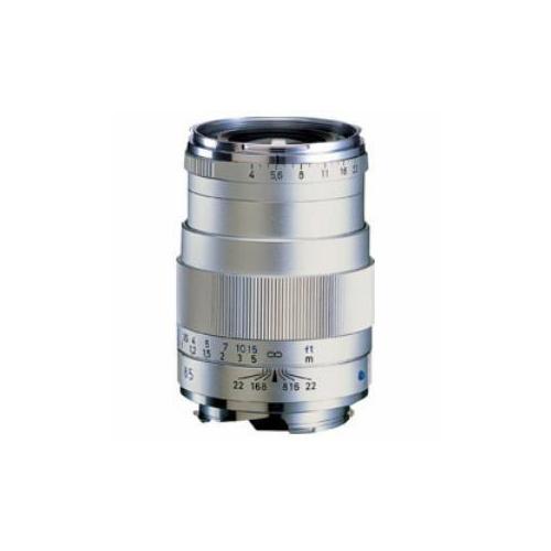COSINA レンズ TELE-TESSART4/85ZM-SV
