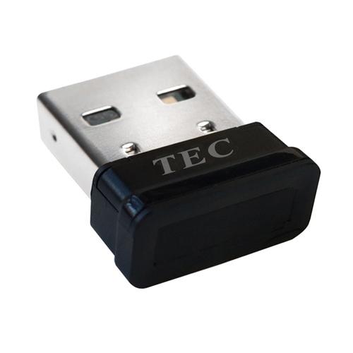 テック USB指紋認証アダプタ TE-FPA
