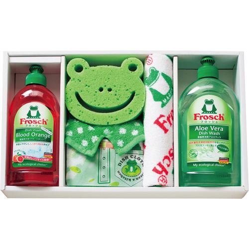 フロッシュ キッチン洗剤ギフト C1281056