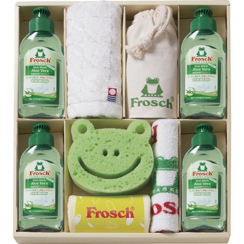 フロッシュ キッチン洗剤ギフト L4189074