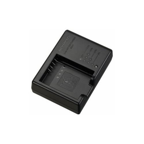 OLYMPUS BCH-1 リチウムイオン電池充電器 OLP51037