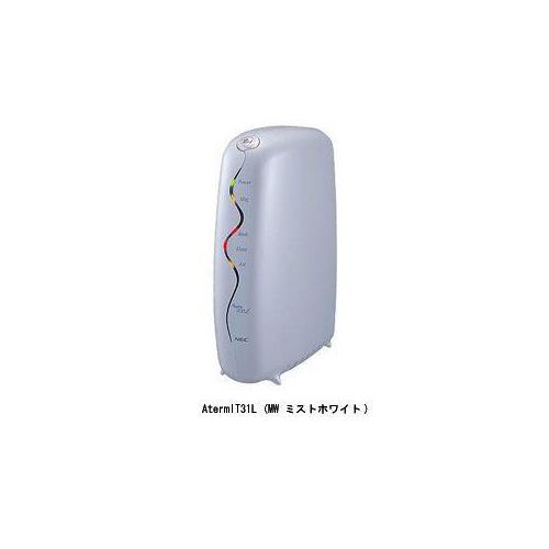NEC Aterm ISDNターミナルアダプタ アナログポート3付き PC-IT31D1L-MW