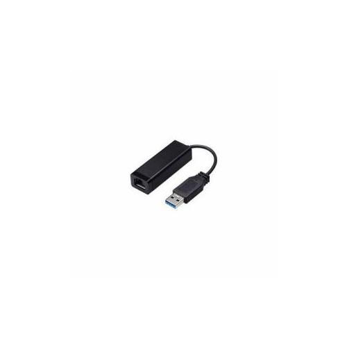 NEC USB-LAN変換アダプタ 1000BASE-T対応 PC-VP-BK10